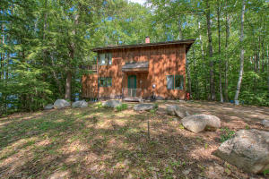 115 Moose Pond Drive, Bridgton, ME 04009