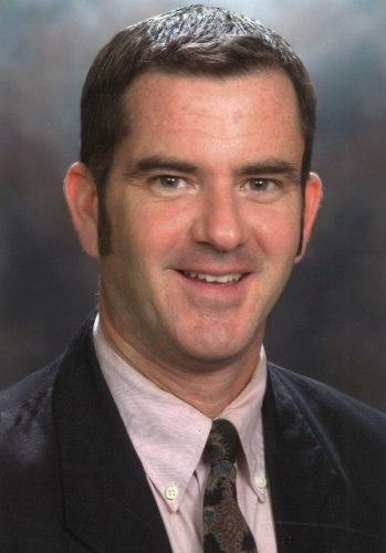Peter Larochelle agent image