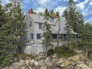 29 Dodge Point, Seal Hbr Road, Mount Desert, ME 04675