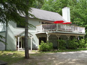 22 Norman Lane, Bridgton, ME 04009