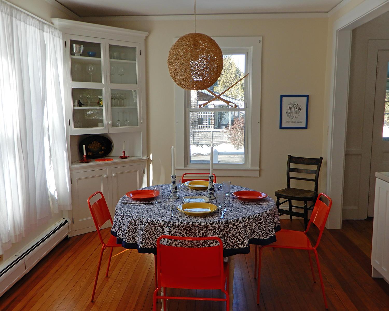 43 Summit Dining Room