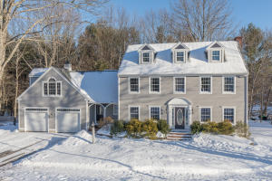 3 Basin Harbor Drive, Standish, ME 04084