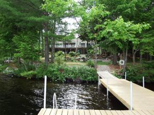 19 Thompson Road, Bridgton, ME 04009