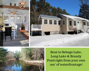 Home has newer furnace, Septic system 2010, and Central Air. New serene paint scheme throughout to transport you to your happy place.