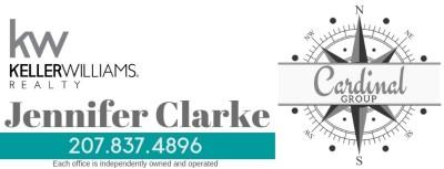 Jennifer Clarke agent image