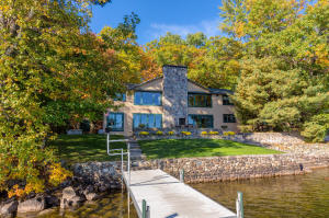 46 Kansas Shores Road, Bridgton, ME 04009