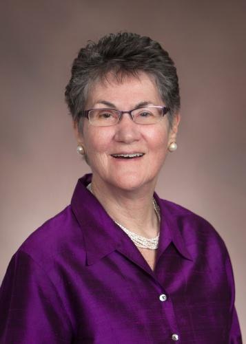 Mary McAleney agent image