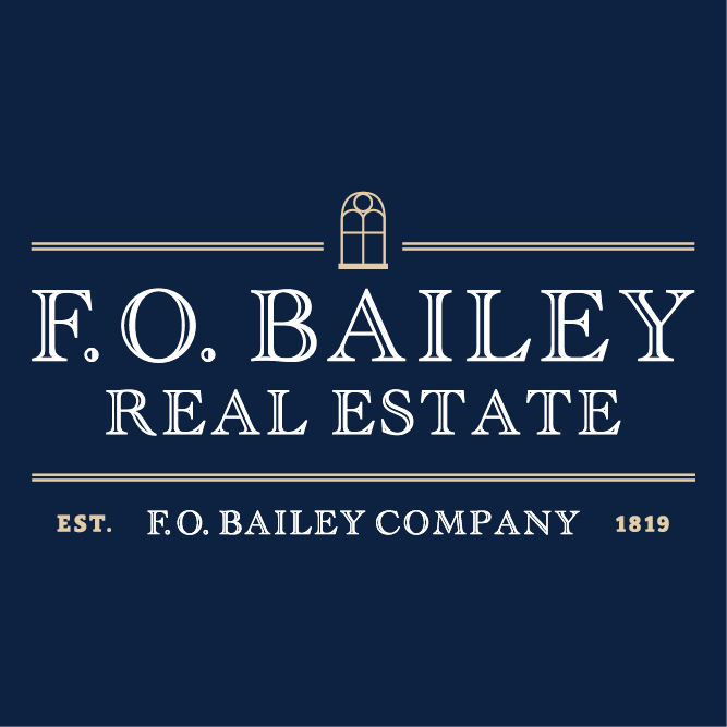 F.O. Bailey Real Estate logo