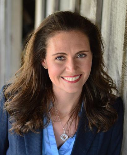 Erika Ewers agent image