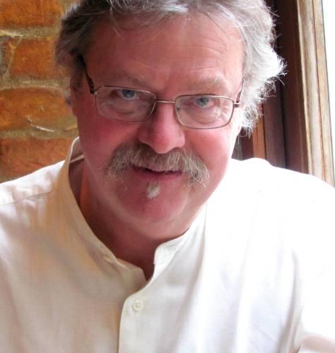 Michael Baribeau agent image