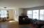Sunny, natural light living area.