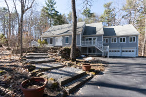 118 Bean Lane, Norway, ME 04268