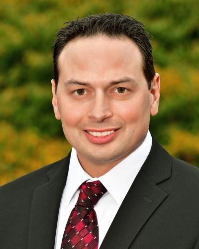 Patrick Casalinova agent image