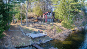 106 Goat Island Way, Norway, ME 04268