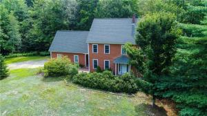 108 Woodland Shore Drive, Naples, ME 04055