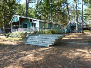 51 Butterworth Drive, Naples, ME 04055