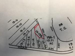 Lot 15B Burnham Road, Bridgton, ME 04009