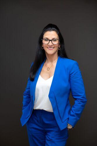 Christina Patin agent image