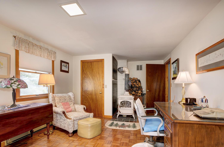 Barrett Ware Cottage