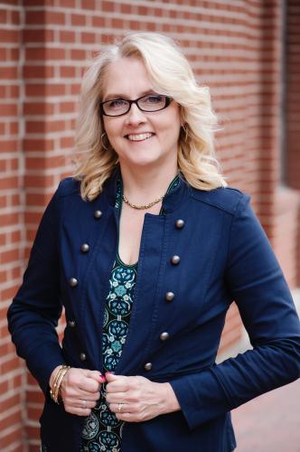 Renee Hudgens agent image