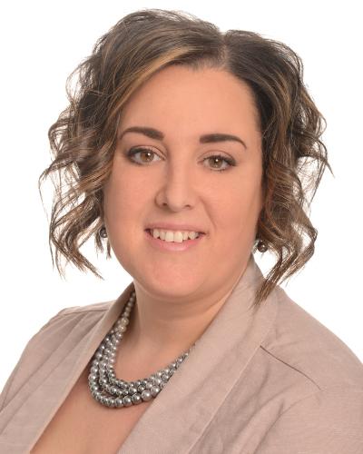 Sarah O'Brien agent image