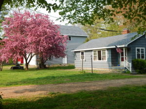 2874 Friendship Road, Waldoboro, ME 04572