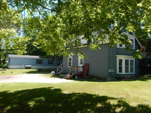 3 Cottage Drive, Friendship, ME 04547