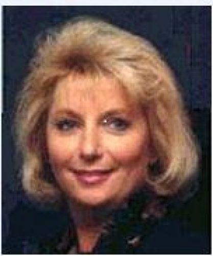 Barbara Lewis agent image