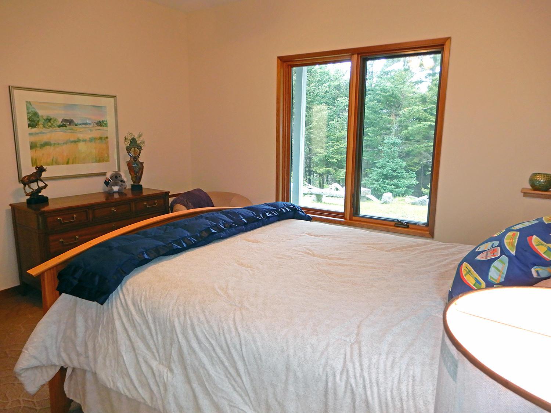 Brown Bedroom 2
