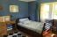 Large 1st floor bedroom