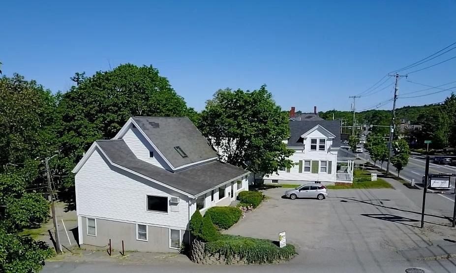 13-15 High Street