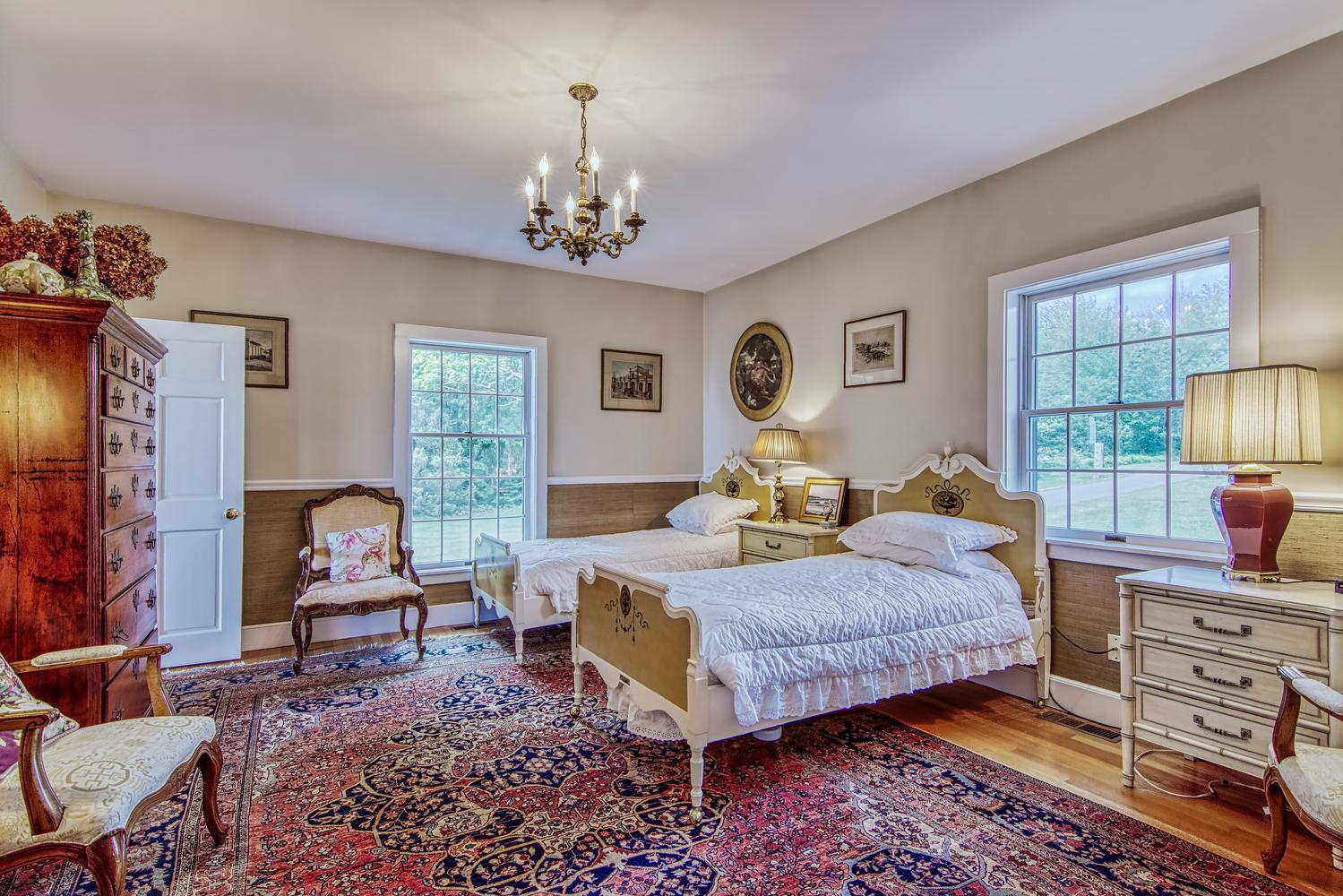 Bedroom 1- First Floor