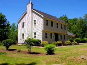 139 E East Pond Road, Jefferson, ME 04348