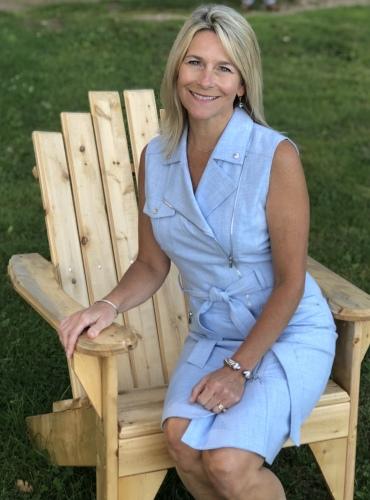 Heidi Libby agent image