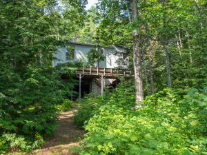 503 Kezar Lake Road Road, Stow, ME 04037