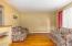 MSH Interior - Living Room