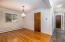 MSH Interior - Dining/Bed Room
