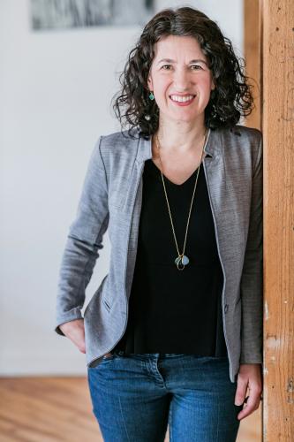 Tami Mallett agent image