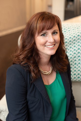 Megan Harmon agent image