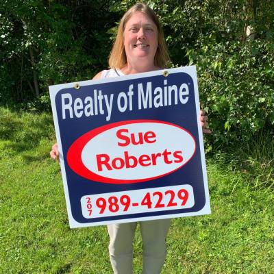 Susan Roberts agent image