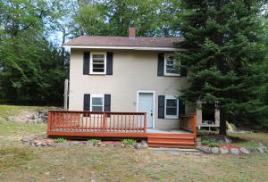 97 Little Cove Road, Harrison, ME 04040
