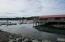 Beautiful Damariscotta harbor.