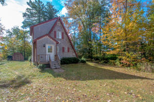 14 Chatham Pines Lane, Fryeburg, ME 04037