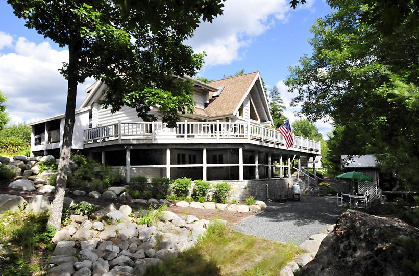 109 Fox Lodge Lane