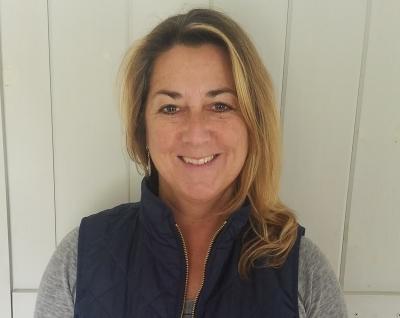 Lisa Napolitano agent image