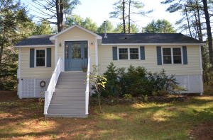 5 Crooked River, Harrison, ME 04040