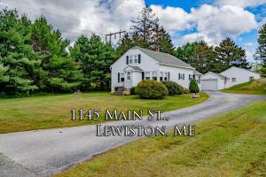 1145 Main Street, Lewiston, ME 04240