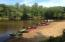 This is a very hard to find beach on the Saco. Great for summer activities or hunting ducks in the fall.