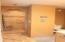 Private master bedroom bathroom