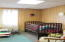 Another finished room this the basement
